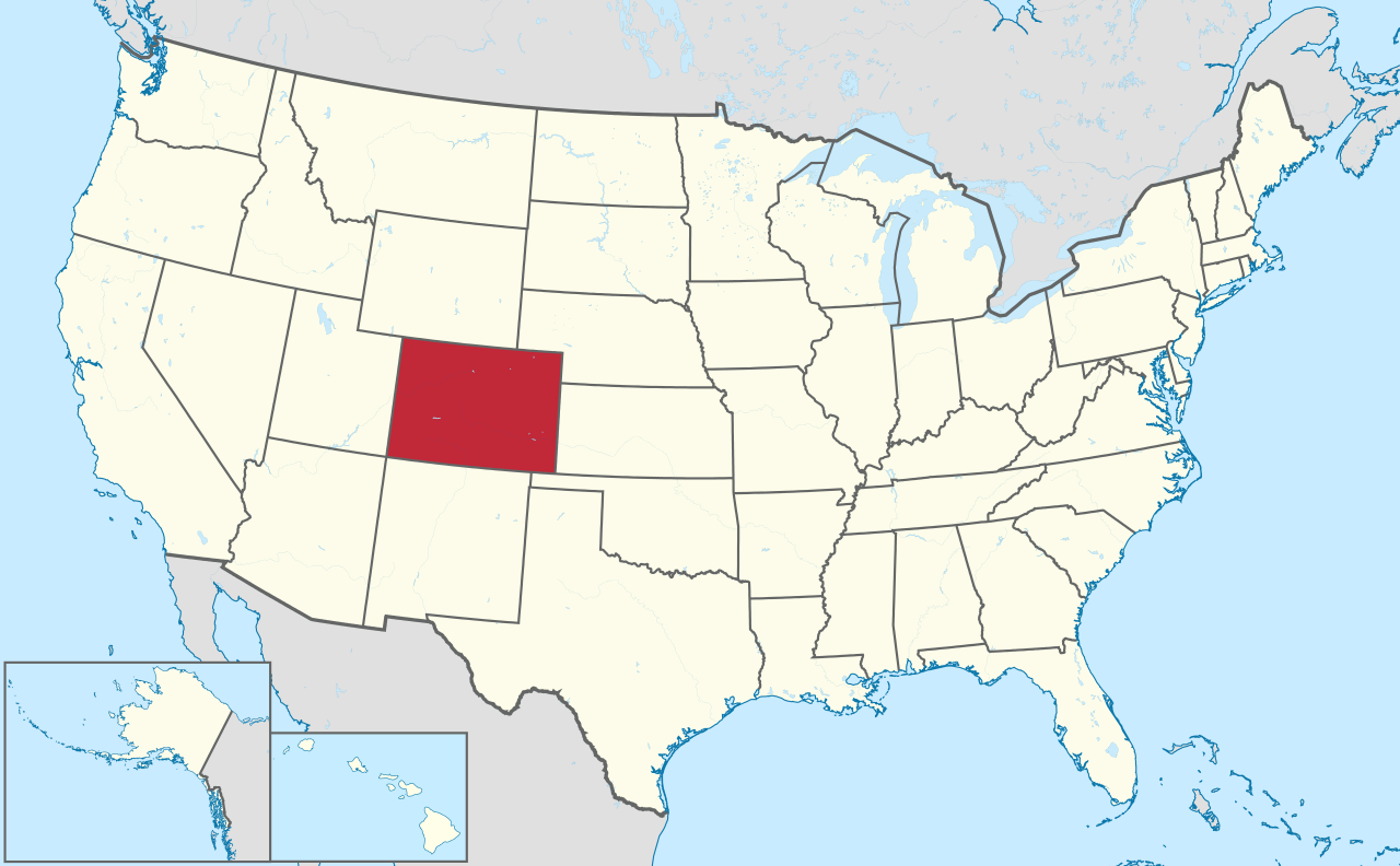 US States Locations Capitals AnkiWeb - A us map with states and capitals